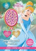 Disney Princess Jewels and Sparkles PDF