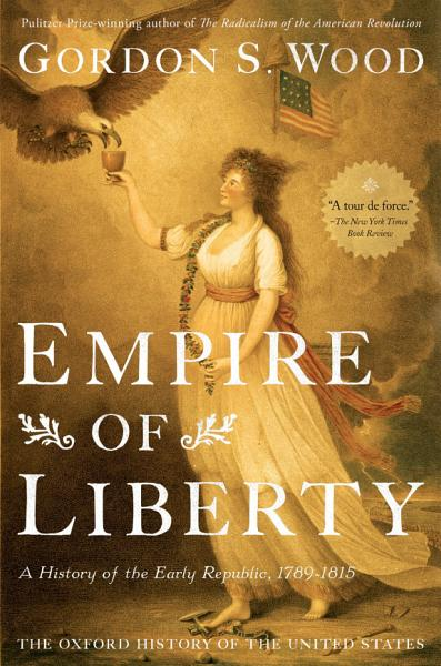 Download Empire of Liberty Book
