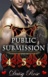 "Public Submission 4 - 6: Books 4 - 6 of ""Public Submission"""