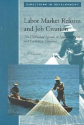 Labor Market Reform and Job Creation PDF