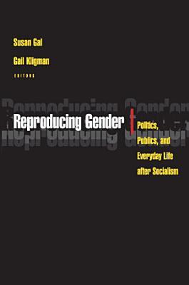 Reproducing Gender PDF