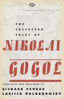 The Collected Tales of Nikolai Gogol PDF