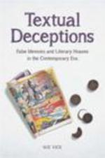 Textual Deceptions