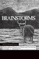 Brainstorms  Fortieth Anniversary Edition PDF