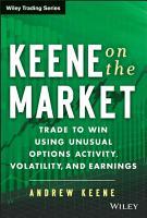 Keene on the Market PDF