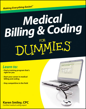 Medical Billing and Coding For Dummies PDF