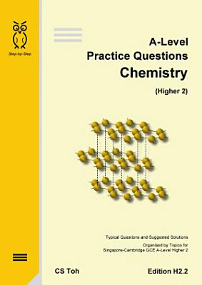 A Level Practice Questions Chemistry Ed H2 2
