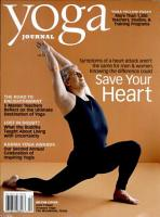 Yoga Journal PDF