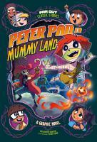 Peter Pan in Mummy Land PDF