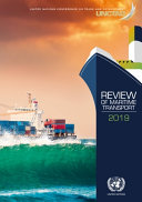 Download Review of Maritime Transport 2019 Book