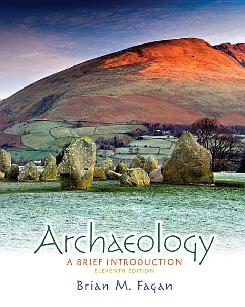 Download Archaeology Book