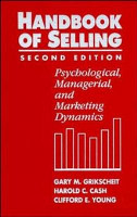 The Handbook of Selling PDF