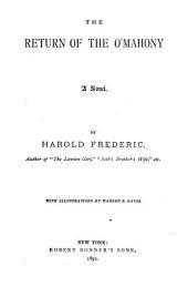The Return of the O'Mahoney: A Novel
