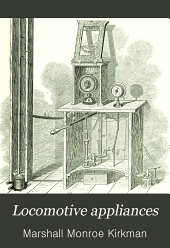 """Locomotive Appliances: Supplement to """"The Science of Railways,"""""""