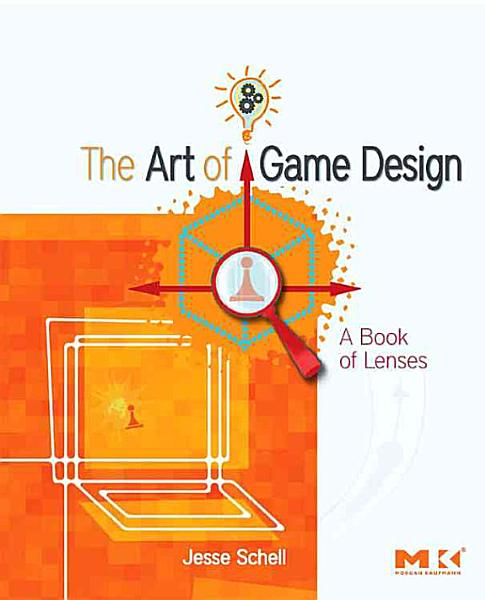Download The Art of Game Design Book