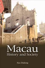 Macau History and Society