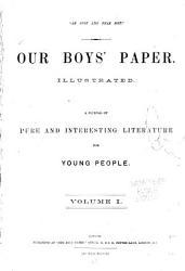 Our Boys  Paper PDF