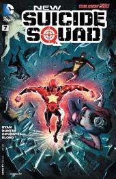 New Suicide Squad (2014-) #7