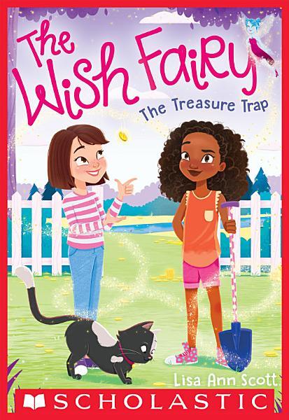 Download The Treasure Trap  The Wish Fairy  2  Book