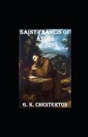 Saint Francis of Assisi Illustrated PDF