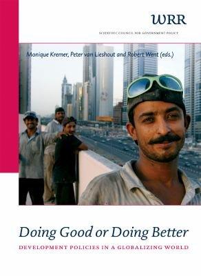 Doing Good Or Doing Better PDF