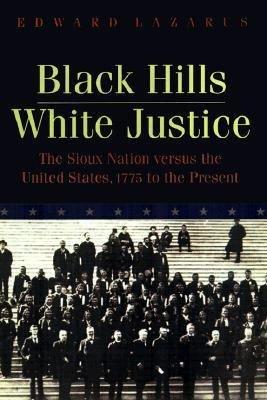 Download Black Hills White Justice Book