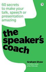 The Speaker S Coach Book PDF