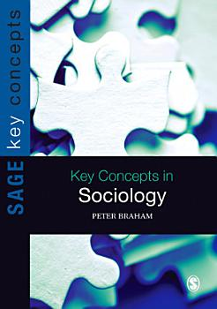 Key Concepts in Sociology PDF