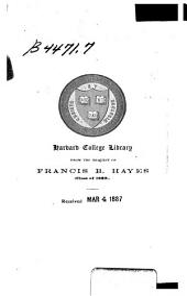 Plantin et l'Imprimerie Plantinienne