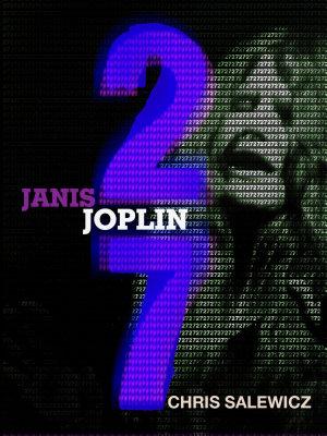 27  Janis Joplin PDF