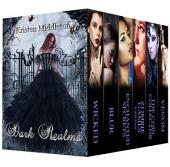 Dark Realms (Six Tales of Dark Fantasy, Paranormal Romance, Urban Fantasy & Horror))