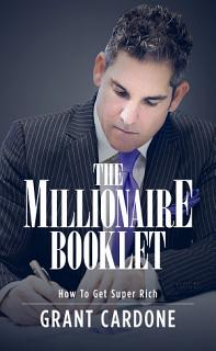 The Millionaire Booklet Book