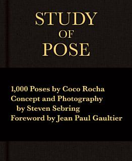 Study of Pose Book