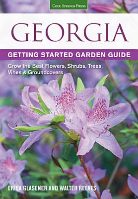 Georgia Getting Started Garden Guide PDF