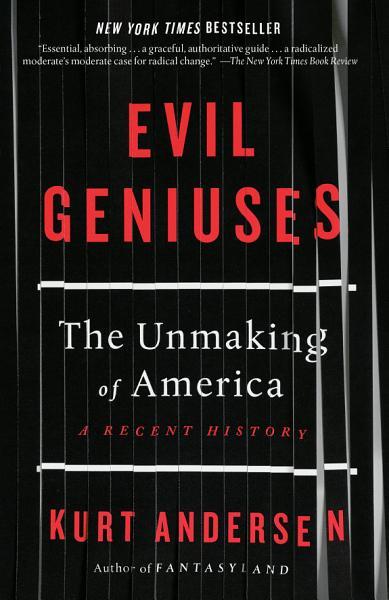 Download Evil Geniuses Book