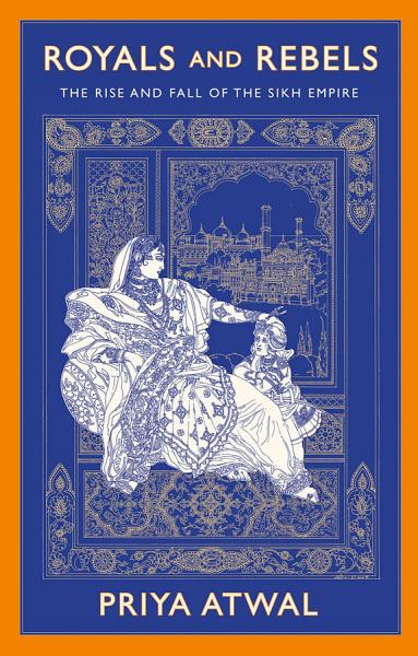 Download Royals and Rebels Book