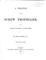 A Treatise on the Screw Propeller PDF