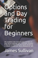 Options and Day Trading for Beginners PDF