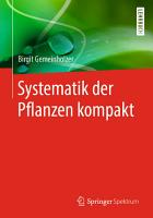 Systematik der Pflanzen kompakt PDF