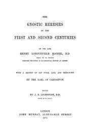 Gnostic Heresies
