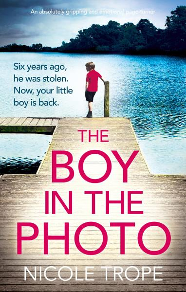Download The Boy in the Photo Book