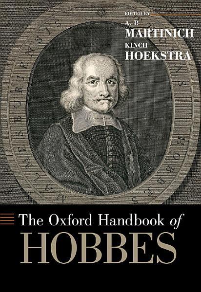 The Oxford Handbook of Hobbes