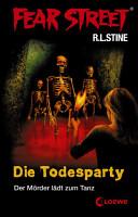 Fear Street 22   Die Todesparty PDF