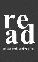 Because Books are Brain Food