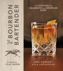 Bourbon Bartender PDF