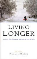 Living Longer PDF