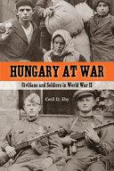 Hungary at War