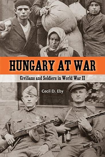 Hungary at War PDF
