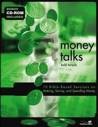 Money Talks Book PDF