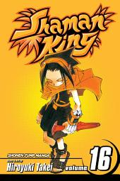 Shaman King, Vol. 16: Trust No One